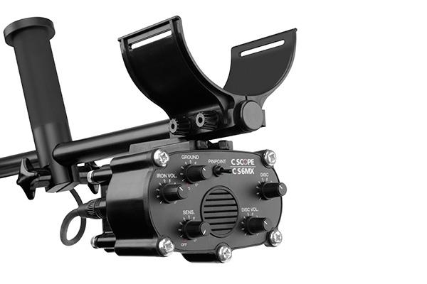 C.SCOPE CS6MXi Metal Detector