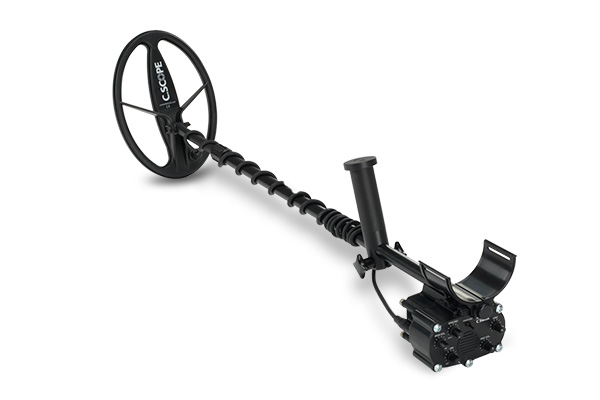 C.SCOPE CS6MXi Metal Detector