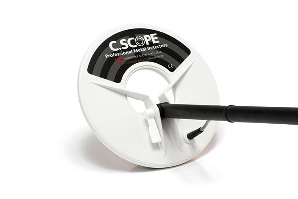 990XD Metal Detector
