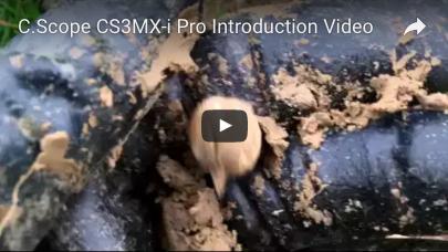 C.SCOPE CS3MXiPRO introduction video