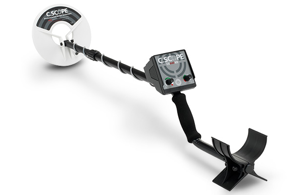 CS440XD Metal Detector