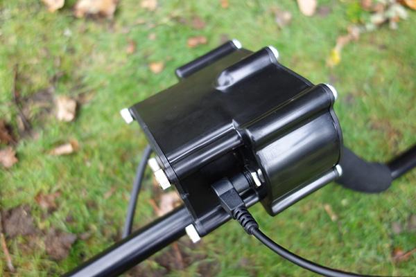 CS2MX Metal Detector