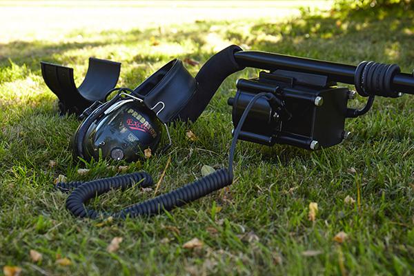 Predator Exelsior Headphones